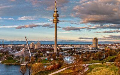 Analytica Munich in April, 10-13, 2018