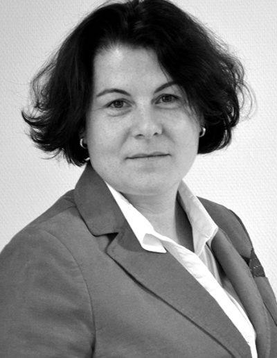 Dr. Gabriele Randel