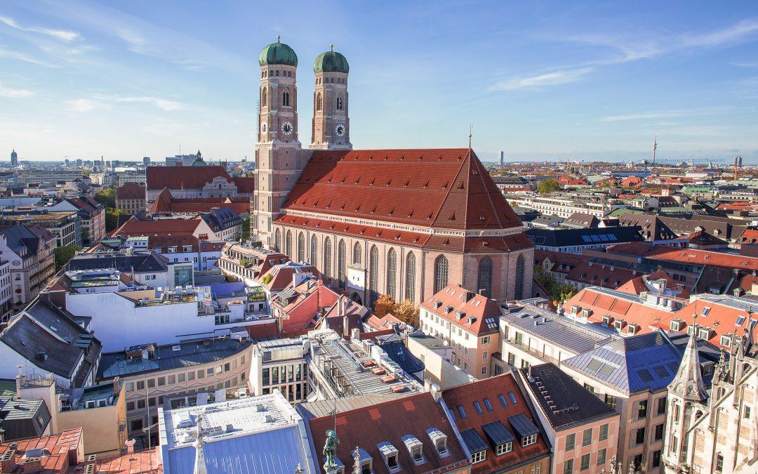 Analytica Munich in April 10-13, 2018
