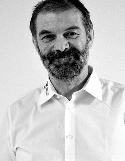 Prof. Dr. Bernd Diehl