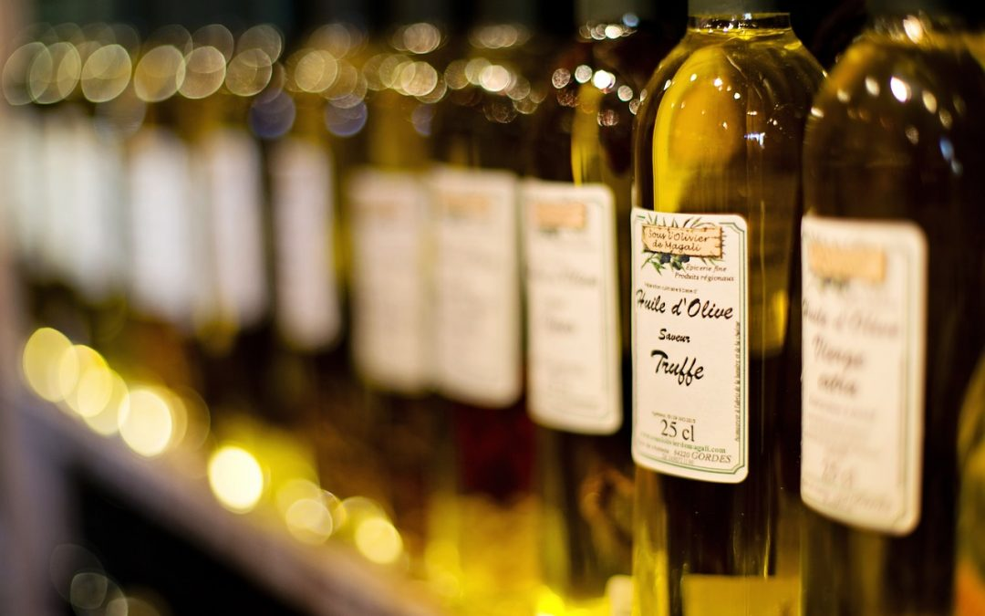 Edible oil – Which one is it?