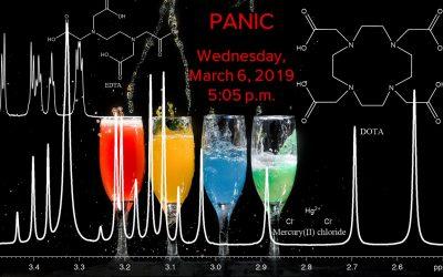 Spectral Service @ PANIC 2019