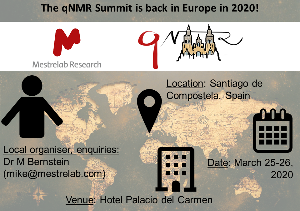 Spectral Service @ qNMR Summit 2020