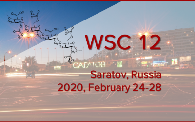 We support Science:  Spectral Service is a sponsor of the international symposium in Russia