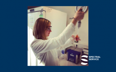 Christina Kohlhaas – chemical-technical assistant