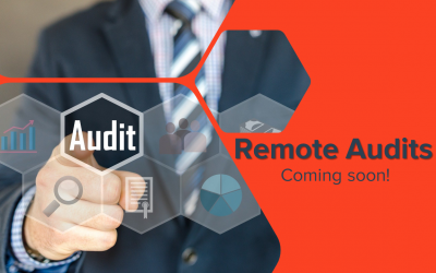 Spectral Service will offer remote audits soon!