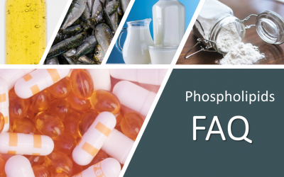 FAQs regarding Phospholipid analysis can now be found on our website!