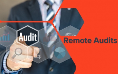 Spectral Service offers remote audits!
